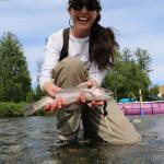FishHound Expeditions Alaska fishing lodge image41