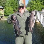 Naukati Bay Adventures Alaska fishing lodge image39